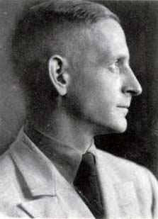 Карл Дибич (Carl Diebitsch)